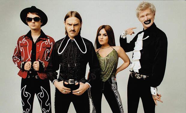 """Хит Uno группы Little Big прозвучит на """"Евровидении"""", но не в рамках конкурса"""