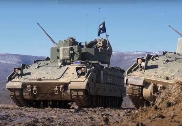 Гусеничная военная техника или колёсная: неразрешенный спор современности