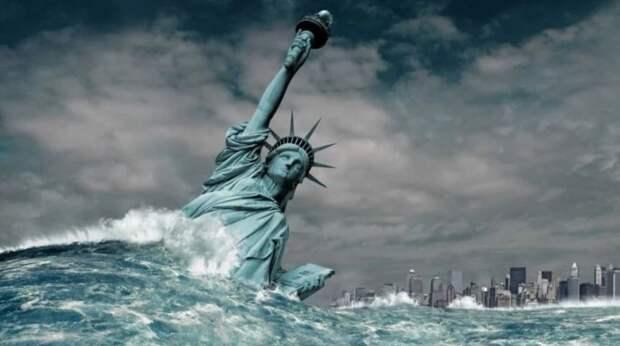 Обрушит на США радиоактивное цунами – в Госдепе испугались новейшего российского вооружения