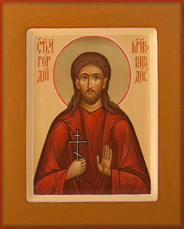 16 января: «Гордеев день».