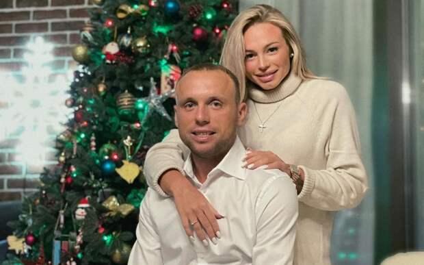 Футболистка Коваленко — о рождении дочери от Глушакова: «Многие будут в шоке. Многие спросят, когда я успела»