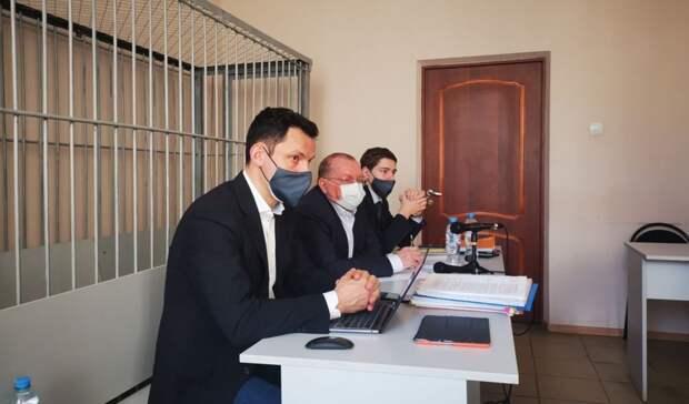 ВОренбурге заслушают первого свидетеля поделу экс-министра Вячеслава Лабузова