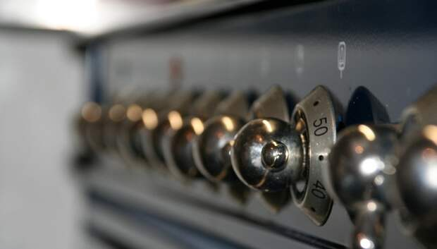 Газа не будет в одном из домов Подольска до 25 марта из‑за ремонтных работ