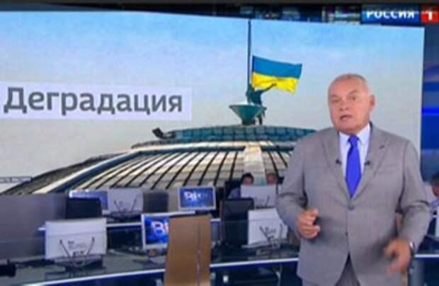 Быков объяснил, почему российское ТВ продолжает ругать Украину, хотя это не нравится даже Путину