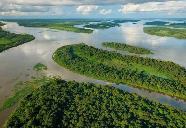 5 самых опасных в мире экскурсий по рекам