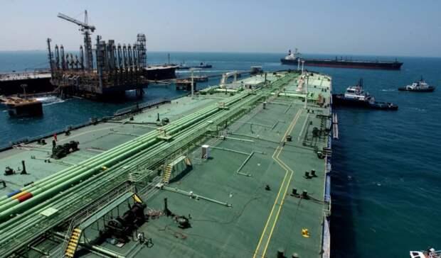 Цены нанефть споставкой вавгусте подняла Saudi Aramco