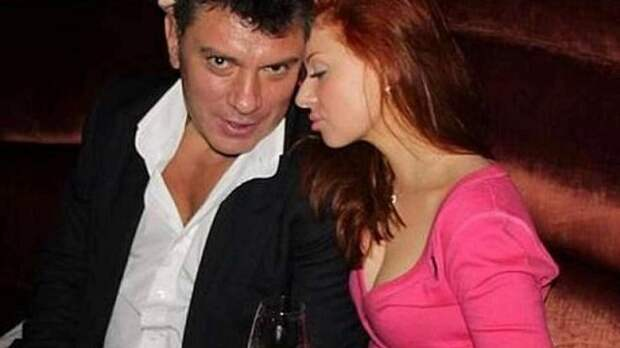 6 главных фактов из интервью бывшей девушки Бориса Немцова. Она была свидетелем убийства политика