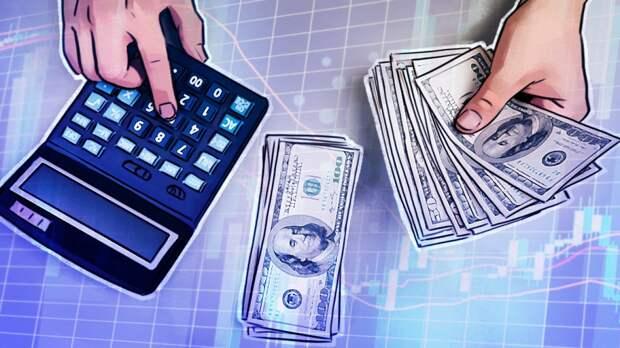 Инвестиционный стратег назвал укрепление рубля выгодным периодом для покупки доллара