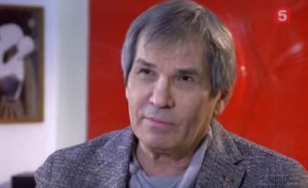 """""""Почему так неинтеллектуально?"""": Садальский обвинил Алибасова в фарсе с отравлением"""