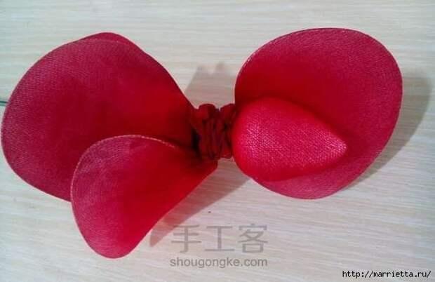 Розы из капрона. Красивые идеи и мастер-класс (74) (590x383, 103Kb)