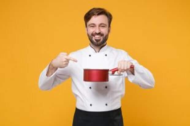Чем сотейник отличается от кастрюли и что в нем лучше готовить?