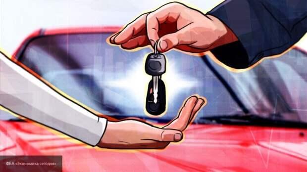 Эксперты рассказали, как минимизировать риски при покупке новой машины