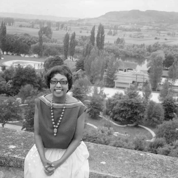 Танцевала голой иумерла веселой: история жизни Джозефины Бейкер