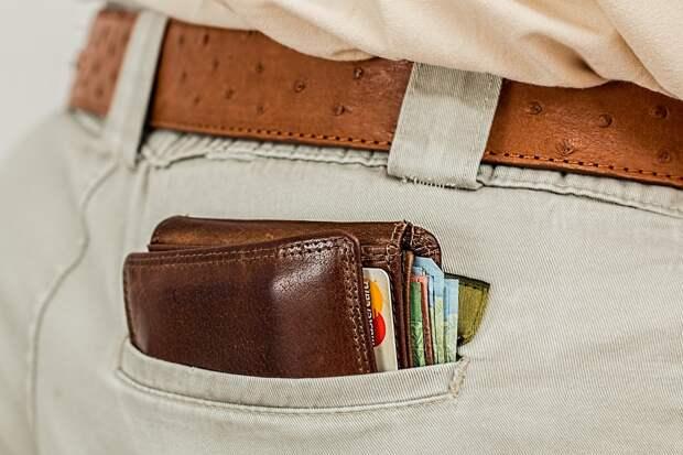 Как не влезать в долги при любой зарплате