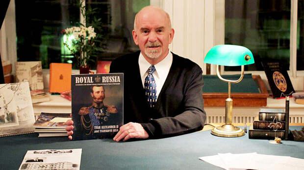 Как один британец борется с мифами о Николае II и царской семье