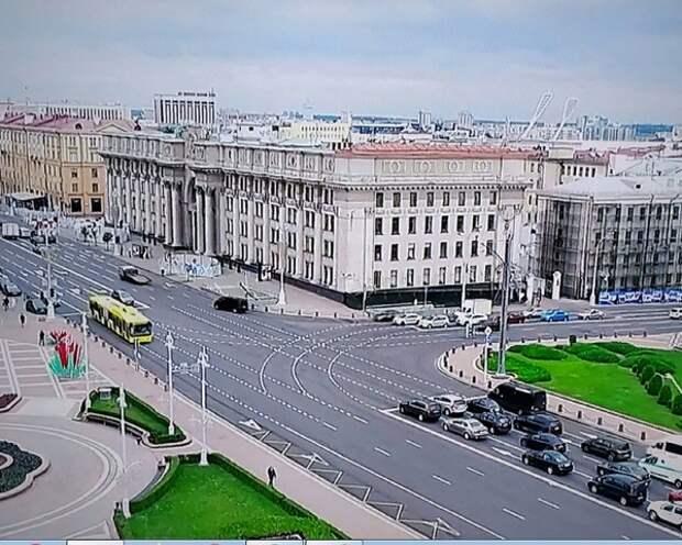 МИД Белоруссии заявил об ответных санкциях против стран Балтии