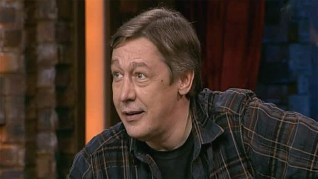 Адвокат Михаила Ефремова объяснил его отказ посетить могилу матери