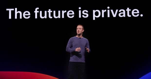 Власти США могут подать антимонопольный иск против Facebook