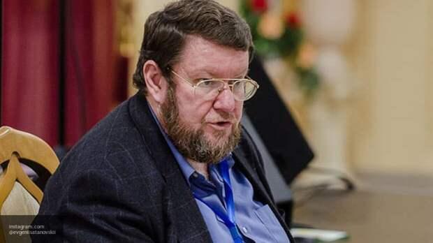Сатановский рассказал о последствиях войны России с США и их союзниками