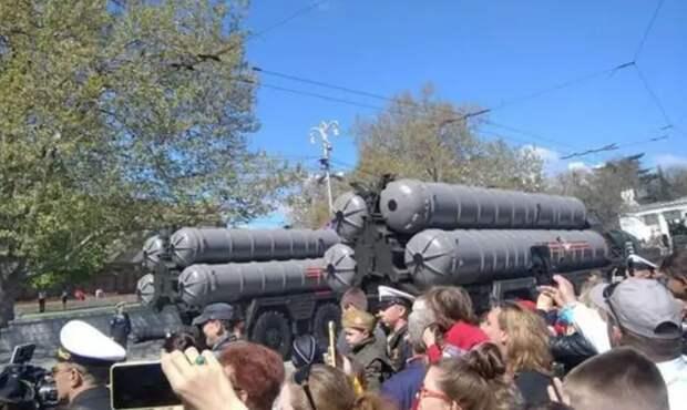 Сербский политик: Западу не удастся переписать память о Второй Мировой