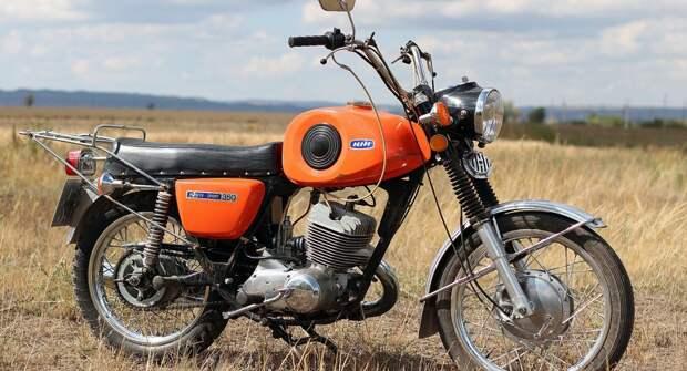 Стоит ли покупать советский мотоцикл в наше время?