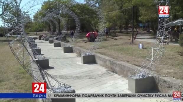 Как преображается самый древний город России