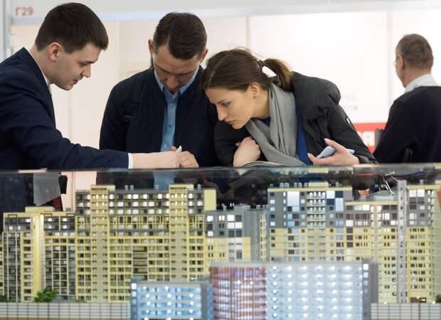 Падение цен на квартиры, дорогая ипотека, рост спроса на вторичку — что ждёт рынок недвижимости к концу года