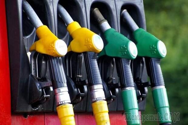 Чем объясняется дороговизна бензина в России
