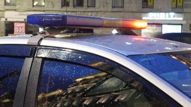 Водитель иномарки погиб в ДТП с пожарной машиной в Петрозаводске