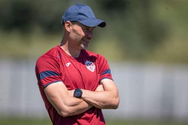 Представитель РФС: ЦСКА спокойно может вылететь из РПЛ. Клуб деградирует семимильными шагами