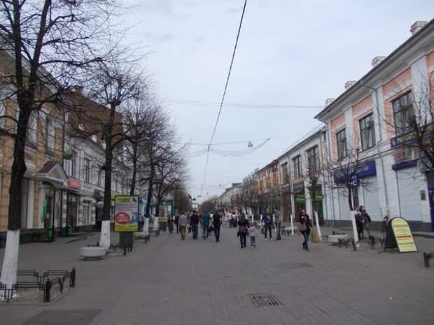 Мой любимый город на Волге