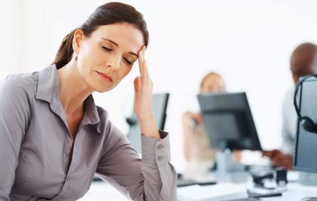 Синдром хронической усталости: лечить, нельзя игнорировать