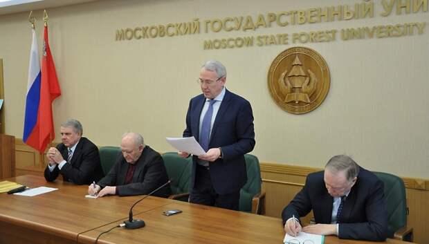 Бауманка будет активно развивать свои филиалы в Подмосковье