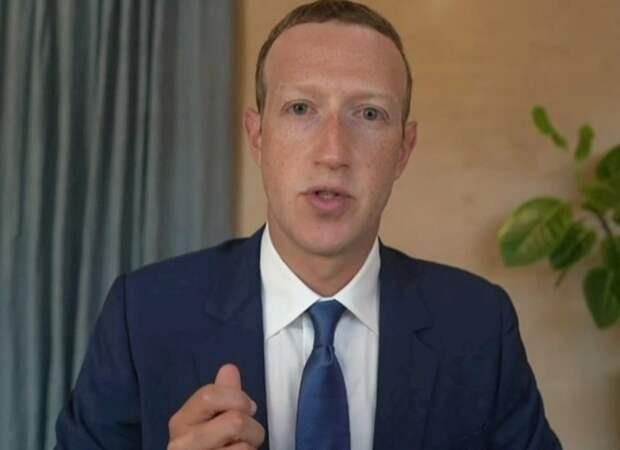 Прокуроры призвали Цукерберга отказаться от Instagram для подростков