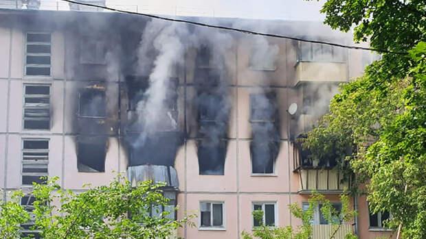 Взрывы прекратить просто – газ запрещают в многоквартирных домах
