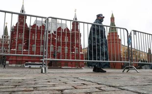 «Цифровой концлагерь» Путина