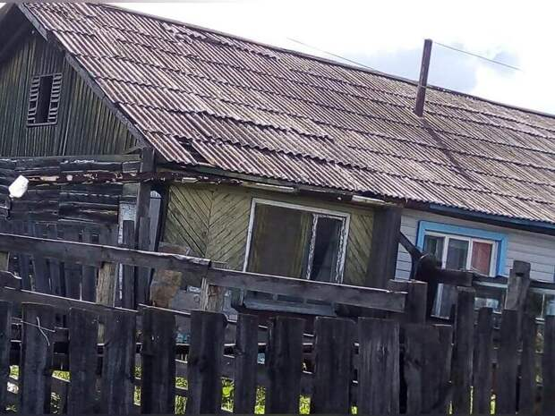 В забайкальском поселке жители боятся погибнуть от холода зимой