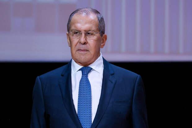 Лавров предупредил спортсменов из РФ об угрозе похищения американцами