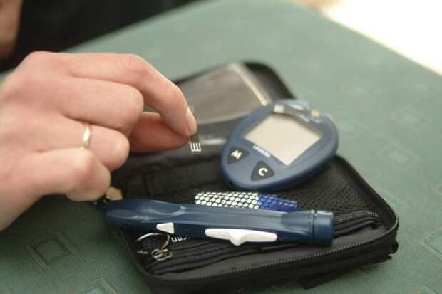 Академик РАН раскрыла два метода, как не довести себя до диабета