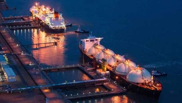 Катар лишил Европу последней надежды на газовое спасение