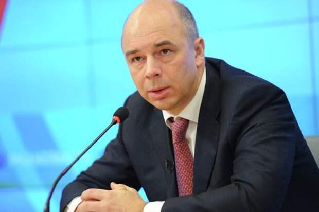 «Россию ждут непростые времена»: глава Минфина Антон Силуанов сделал действительно неожиданное заявление