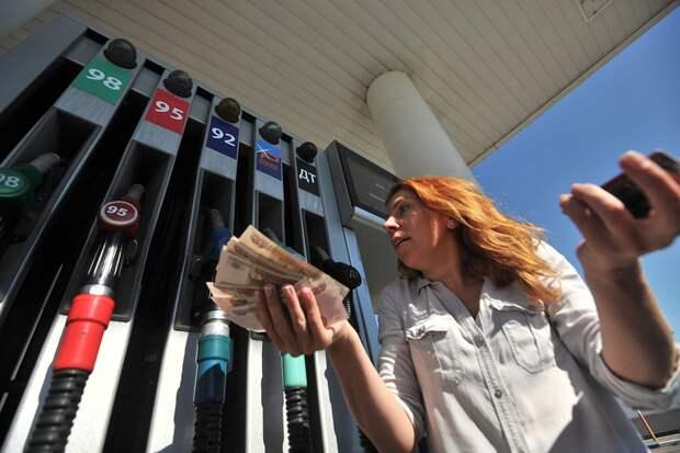 В России могут запретить экспорт бензина: поможет ли это сдержать цены на заправках