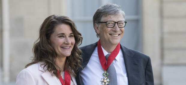 Мелинда Гейтс получит при разводе акции на $3 млрд