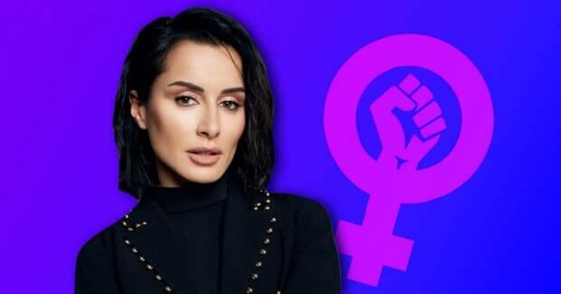 6 главных цитат Канделаки про то, почему она не феминистка