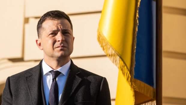 """Президент Украины выдвинул России ультиматум по """"Северному потоку — 2"""""""