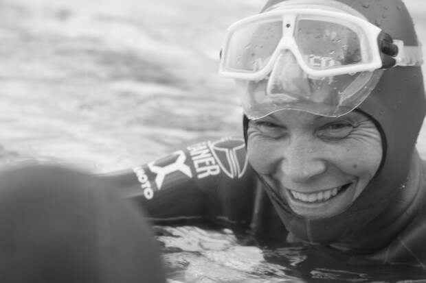 История Натальи Молчановой — королевы фридайвинга, тело которой навсегда осталось в море