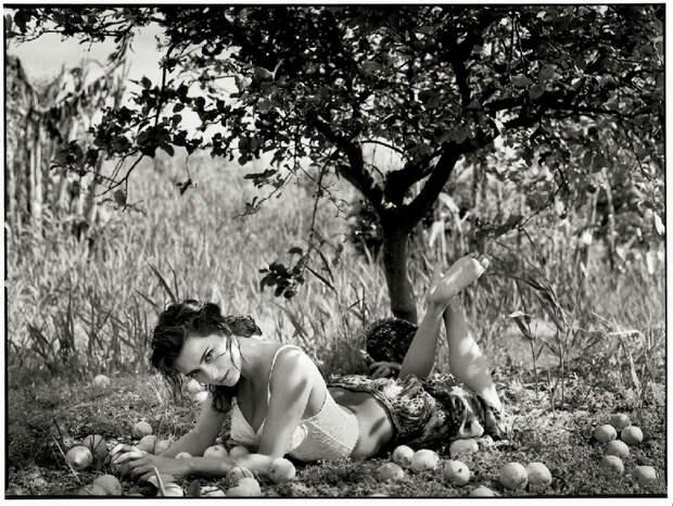 Сицилийское приключение - фотограф Мишель Перез - 2