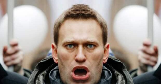 Для Алексея Навального быть лохом – это призвание