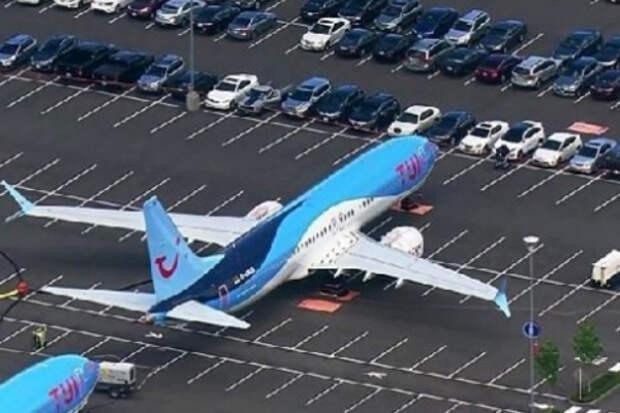 Потери Boeing исчисляются уже десятками миллиардов