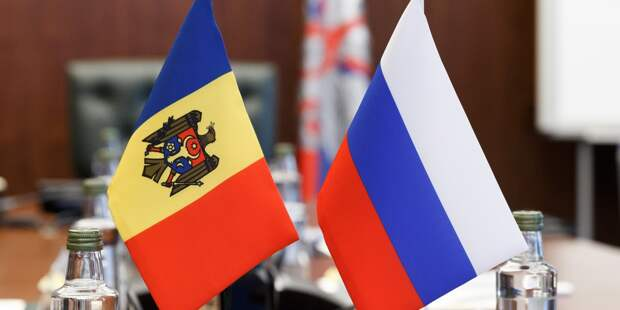 Молдавия отозвала дипломата в РФ